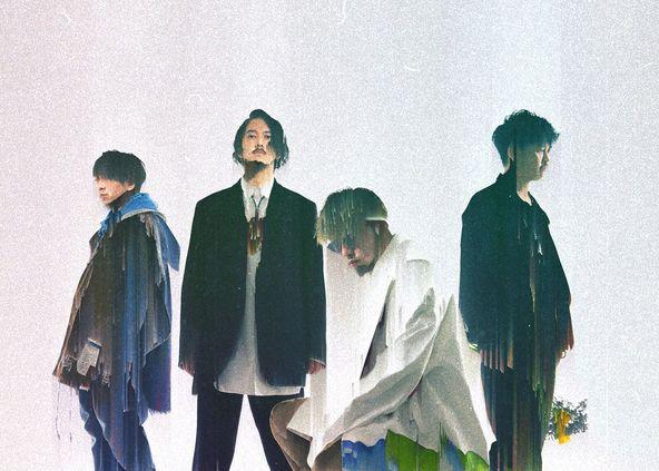 WONK、ブルーノート東京から無観客ライブ中継!J-WAVE #音楽を止めるな プロジェクト (1)