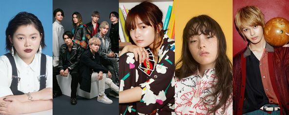 葵わかな、神尾楓珠、モトーラ世理奈、富田望生、BALLISTIK BOYZのこれからに迫る『VOGUE GIRL』新企画がスタート VOGUE GIRL (C) 2020 Conde Nast Japan. All rights reserved.