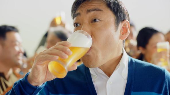 「サッポロ  麦とホップ」の新TVCM「どこまでビールに近いんだ!篇」公開!