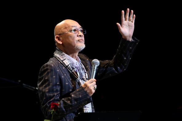 松山千春、開催延期を発表していた『松山千春コンサートツアー2020「思い出」』振替公演を9月以降と発表