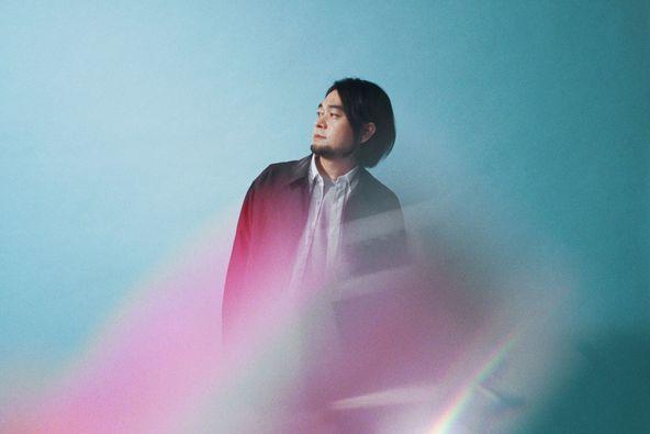堀込泰行が新進気鋭のアーティストとコラボレーションした EP「GOOD VIBRATIONS 2」のコラボアーティスト第4弾はSKIRT(スカート)!! (1)