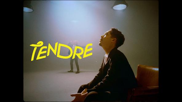 TENDRE
