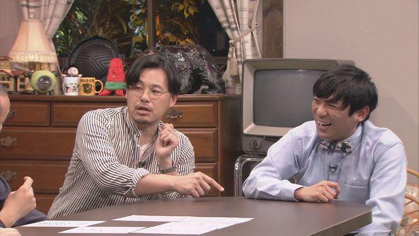 『ジンギス談!』先輩有吉を語る平子 (c)HBC