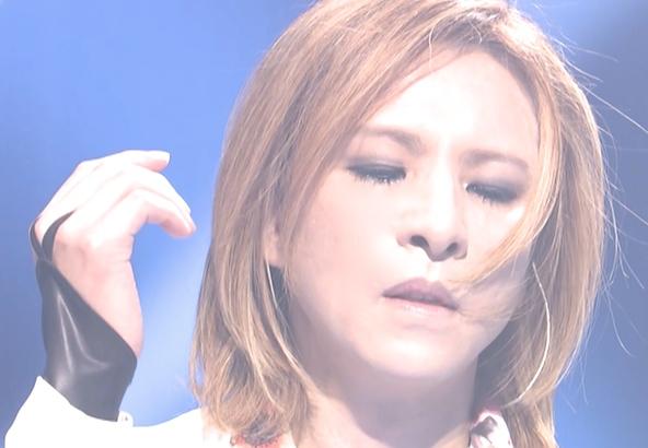 金スマ YOSHIKI特集 最高視聴率19.4% 「神様、YOSHIKIに試練を与えすぎ」 (1)