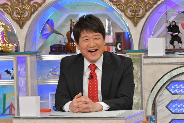 『林修の今でしょ!講座』〈MC〉林修 (c)テレビ朝日