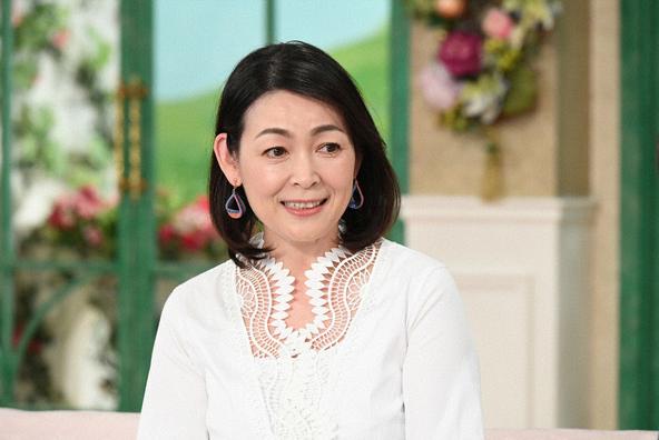 『徹子の部屋』〈ゲスト〉財前直見 (c)テレビ朝日