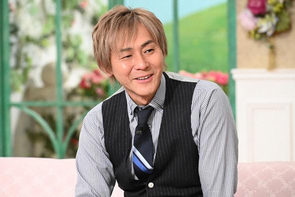 『徹子の部屋』〈ゲスト〉ヒロシ (c)テレビ朝日