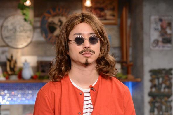 「嵐にしやがれ」櫻井翔 (c)NTV