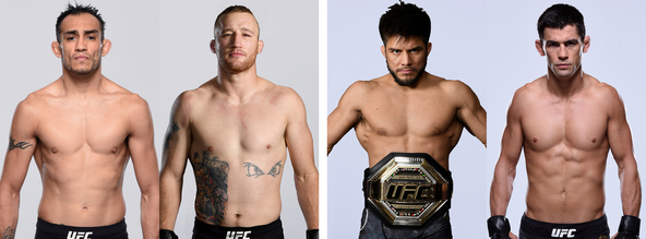 """「今回はいろんな意味で、ファイターの強さ、すごさを見せてくれることに期待」WOWOW解説""""世界のTK""""高阪剛が2カ月ぶり開催のUFCナンバーシリーズ『UFC249』の見どころを語る! (1)"""