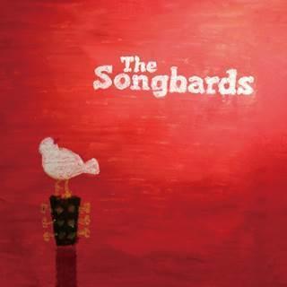 The Songbards 会場限定CD「The Songbards First E.P.」
