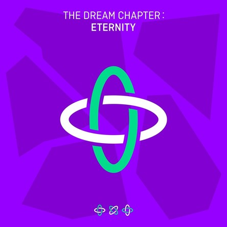 TOMORROW X TOGETHER「The Dream Chapter: ETERNITY」