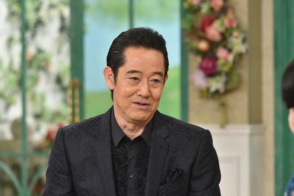 『徹子の部屋』〈ゲスト〉山下真司 (c)テレビ朝日