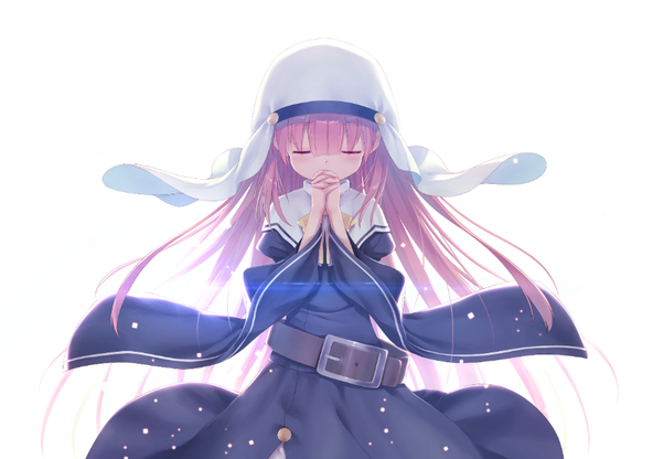 麻枝 准・Na-Ga・P.A.WORKSによるオリジナルアニメ企画第3弾「神様になった日」制作決定! (1)  (C)VISUAL ARTS / Key / 「神様になった日」Project