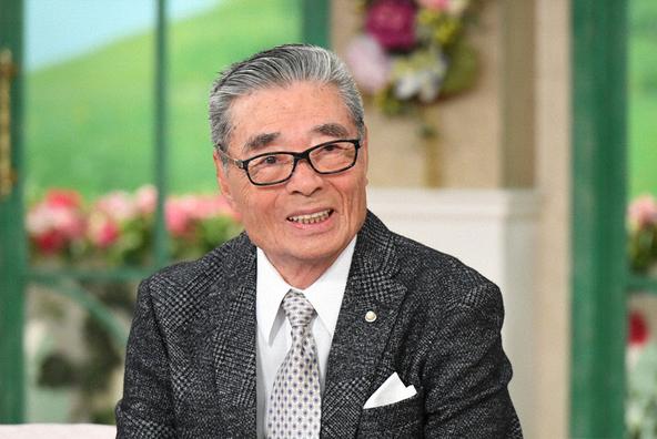 『徹子の部屋』〈ゲスト〉道場六三郎 (c)テレビ朝日