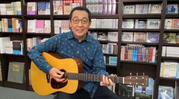 さだまさし、西川貴教、川嶋あい、ナオト・インティライミ…ジャパネットが新CM「#今だから 伝えたい歌」を放映スタート
