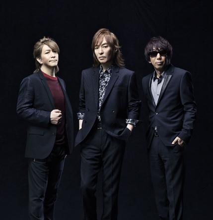 『TM NETWORK LIVE5作品』日テレプラスで6月28日(日)に一挙放送! (1)