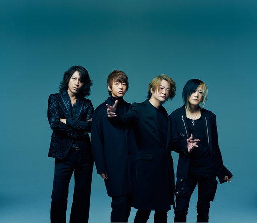 「GLAY Special Live 2020 DEMOCRACY 25th INTO THE WILD Presented by WOWOW」 放送決定! (1)