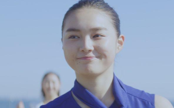 「クレアラシル」2020年の新イメージキャラクター決定!箭内夢菜さんを起用した新CMを6月1日より全国オンエアスタート