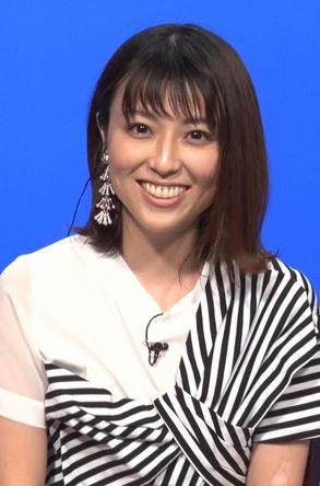 『プレバト!!』〈水彩画特待生候補一斉査定スペシャル〉渋谷飛鳥 (c)MBS