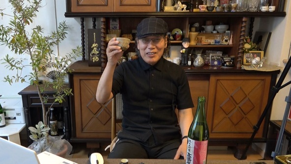 【BS-TBS】「吉田類の酒場放浪記」リモート収録で乾杯!お取り寄せグルメで日本全国を元気に! (1)