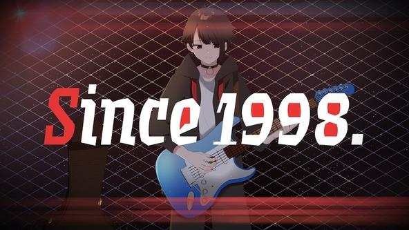 莉犬「Since 1998.」