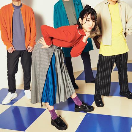 サイダーガール、新曲がTVアニメ『炎炎ノ消防隊 弐ノ章』エンディングテーマに決定を本日開催オンラインイベントで発表
