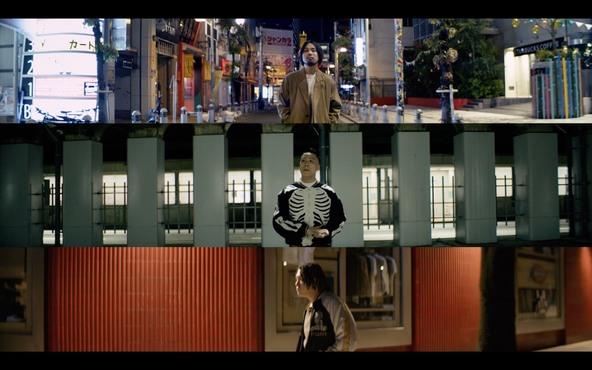 変態紳士クラブ「YOKAZE」Music Video サムネイル画像
