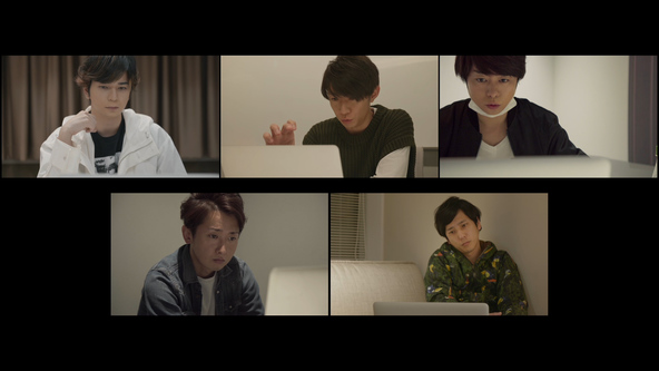 『ARASHI's Diary -Voyage-』 (c)Netflixにて全世界独占配信中