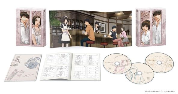4月クール新作TVアニメ「イエスタデイをうたって」いよいよ終盤へ音声コンテンツサービス「SPINEAR」で特別編音声ドラマの6月17日公開が決定! (1)
