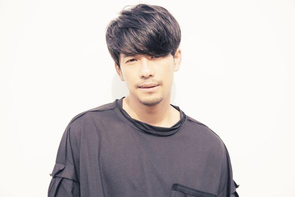 """森崎ウィン、アーティスト""""MORISAKI WIN""""として世界へ!メジャーデビュー決定! (1)"""