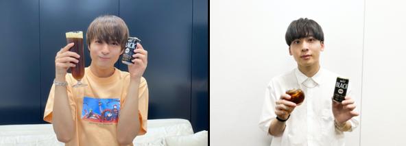 Da-iCE和田颯&工藤大輝がファンからの恋愛相談に回答!? 新アルバム収録の和田プロデュース曲「Yawn」も初披露
