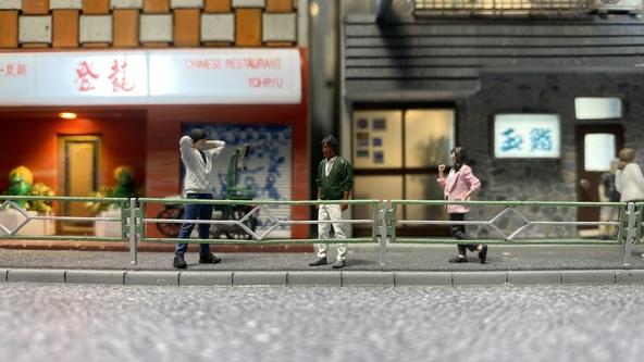 スモールワールズ東京が舞台のショートドラマ『小世界家の秘密』第6話:6月17日(水)配信! (1)