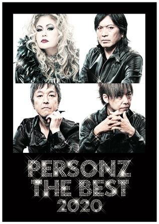 PERSONZ、バンド結成日の6月21日『見えるラジオ』を初の生配信