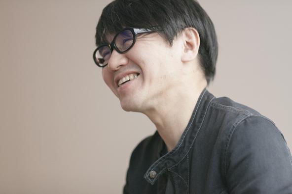 鹿野 淳氏
