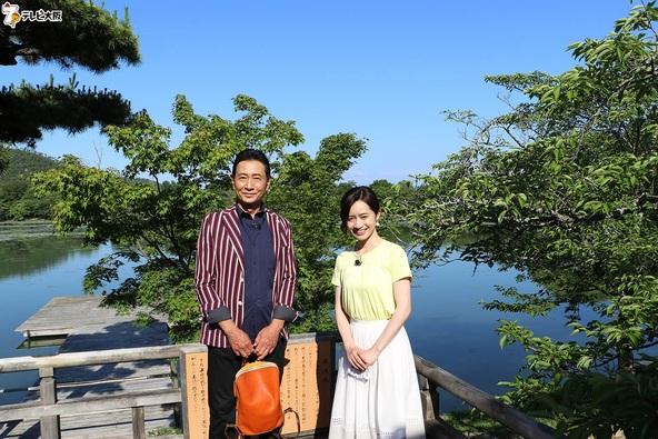 テレビ大阪「おとな旅あるき旅」三田村邦彦がいよいよロケに復帰。「ほっとできるような旅を届けたい」三田村が見せる新しい旅のカタチとは。 (1)