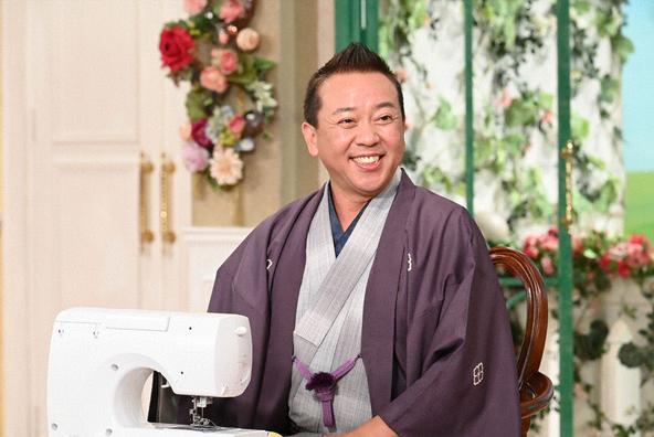 『徹子の部屋』〈ゲスト〉林家たい平 (c)テレビ朝日