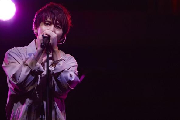 Natural Lag、Da-iCE花村想太のバンドプロジェクトがオンラインライブツアー開幕