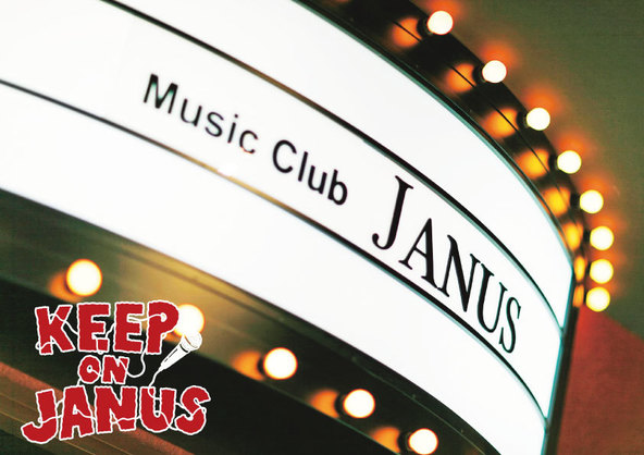 Music Club JANUS