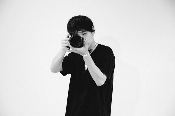 7月3(金)~6日(月)のスペシャはUVERworld尽くしの4日間!カメラマン・TAKUYA∞が写すUVERworld次の20年、そしてカメラという表現を通して彼がレンズ越しに捉える世界とは?