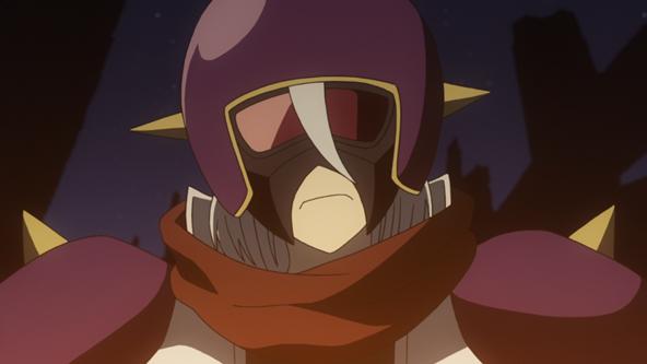 もう一度チャンスを!! TVアニメ「カードファイト!! ヴァンガード外伝 イフ-if-」イフ6より先行場面カットを公開