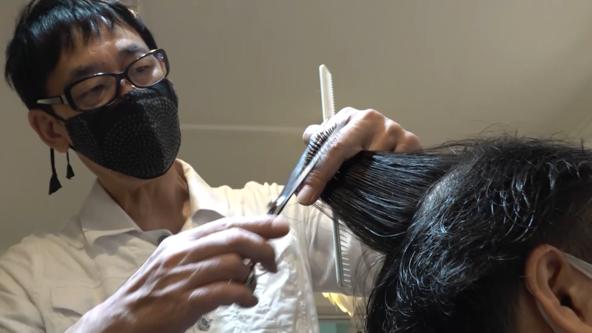 ブラジル・韓国・インド…文化の違いを乗り越え、海外で挑戦する日本人美容師の仕事に密着…7/5(日)BACKSTAGE(バックステージ) (1)