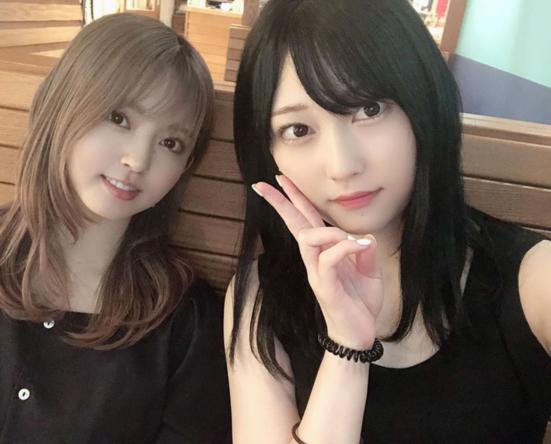 モデルの志田愛佳、盟友の鈴本美愉とぶっちゃけトークをするYouTubeチャンネル、「鈴本愛佳のぶちゃらけ」を開設。動画公開前にもかかわらず約3万人のチャンネル登録者数を突破。
