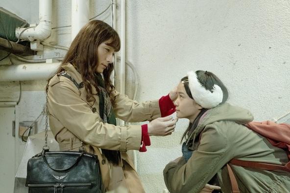 草彅剛が親鳥のごとく優しく寄り添う 映画『ミッドナイトスワン』ティザービジュアル&場面写真を解禁 (C)2020Midnight Swan Film Partners