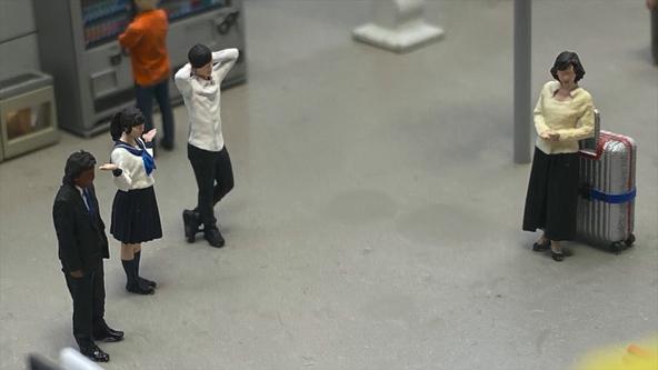 スモールワールズ東京が舞台のショートドラマ『小世界家の秘密』第15話:7月8日(水)配信! (1)