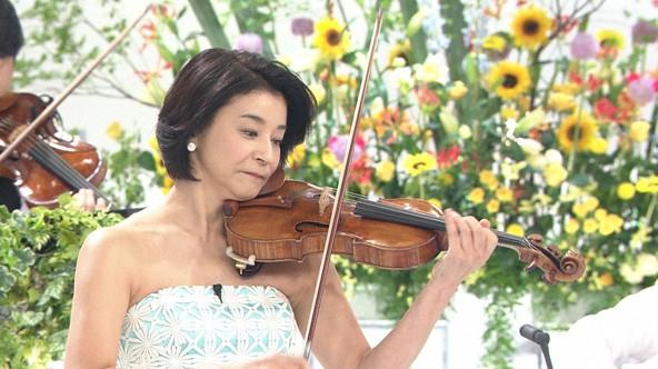 『題名のない音楽会』高嶋ちさ子のわがまま音楽会 ディズニーキャラクターソング編 (c)テレビ朝日