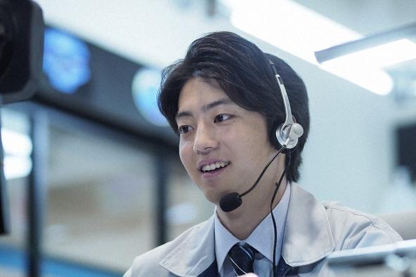 『LIFE!〜人生に捧げるコント〜』コント「リモートワーク」(1) (c)NHK