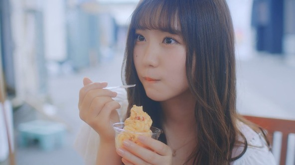 NGT48「シャーベットピンク」「絶望の後で」MV同時解禁