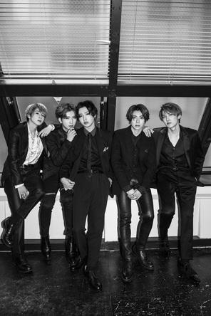 大人気オーディション番組出身の5人組ダンスボーカルグループ・Boom Triggerのファースト写真集「Dear My Bloom」発売決定!!