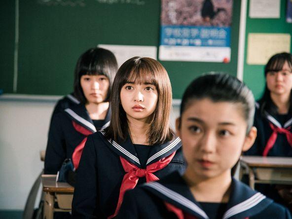 映画『13月の女の子』場面写真