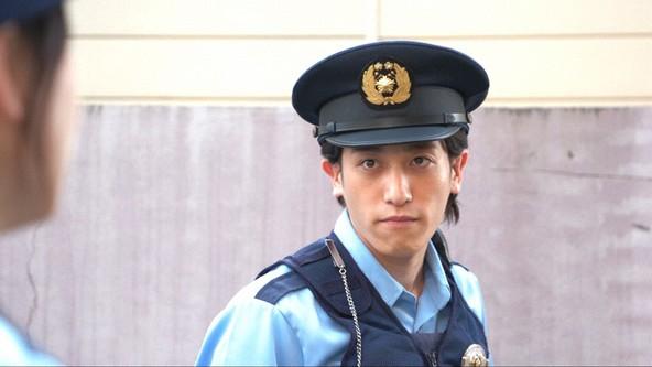 『THE突破ファイル』再現ドラマ場面(5) (c)NTV